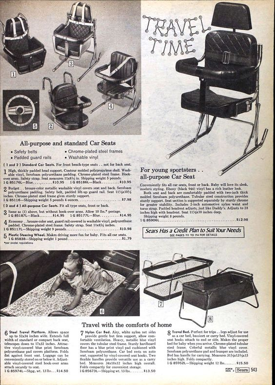 catologo sillas 1969