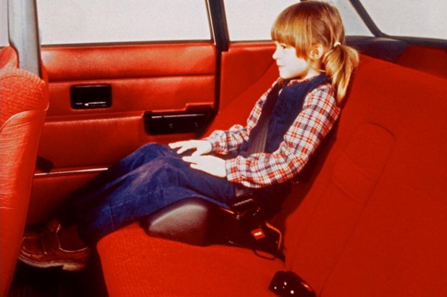 volvo booster 1976